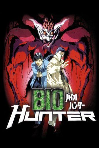 Bio Hunter Poster