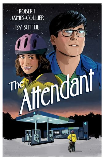The Attendant Poster
