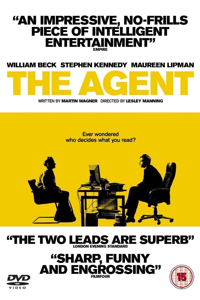 The Agent Poster