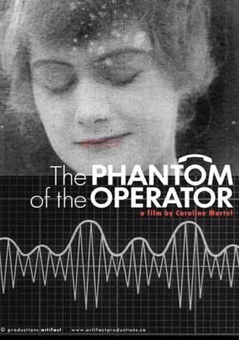 The Phantom of the Operator Poster
