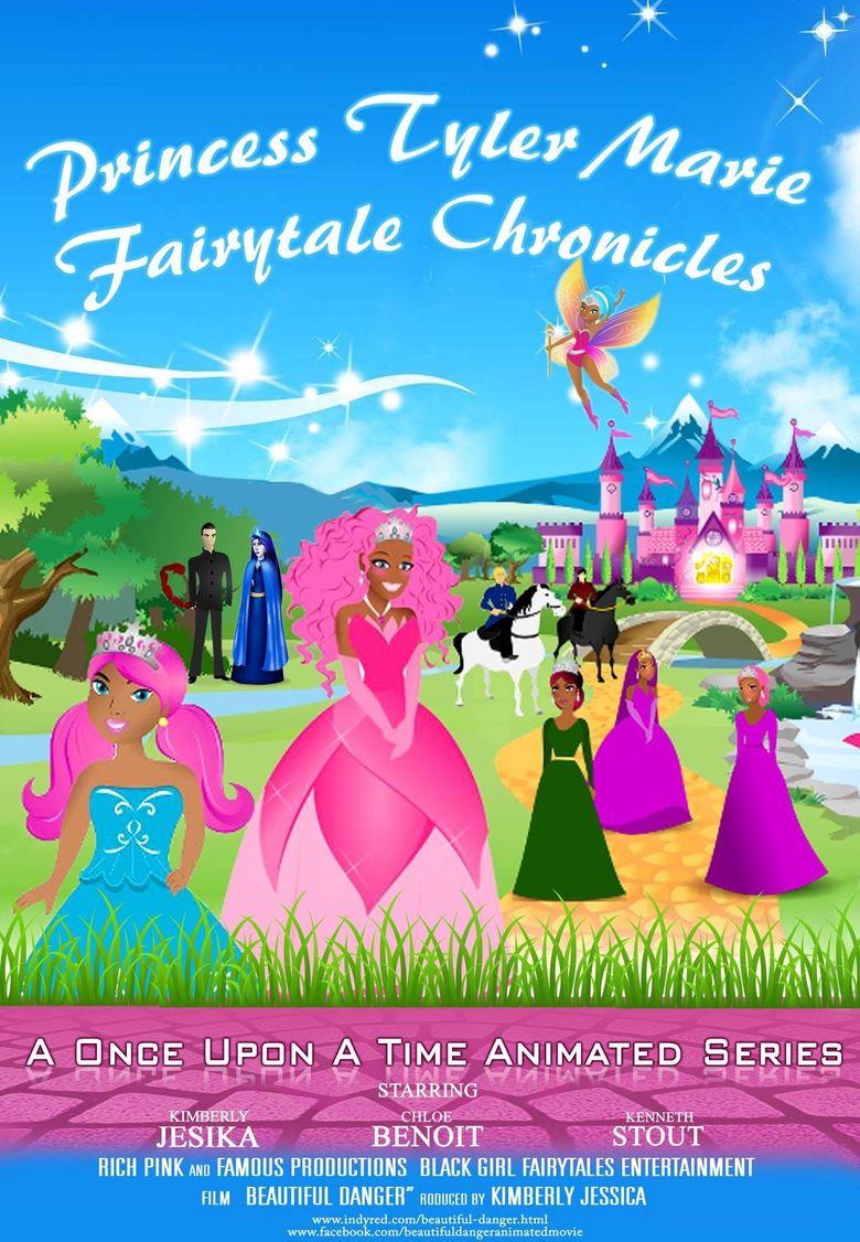 Princess Tyler Marie Fairytale Chronicles Poster