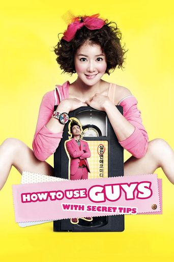 How to Use Guys with Secret Tips Poster