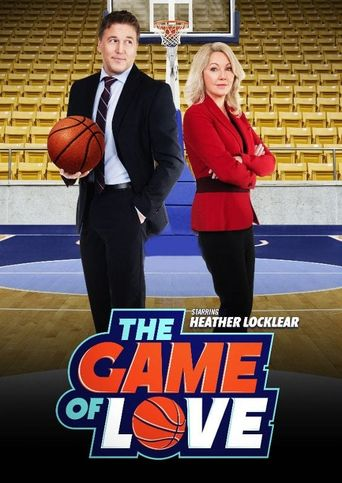 The Game of Love Poster