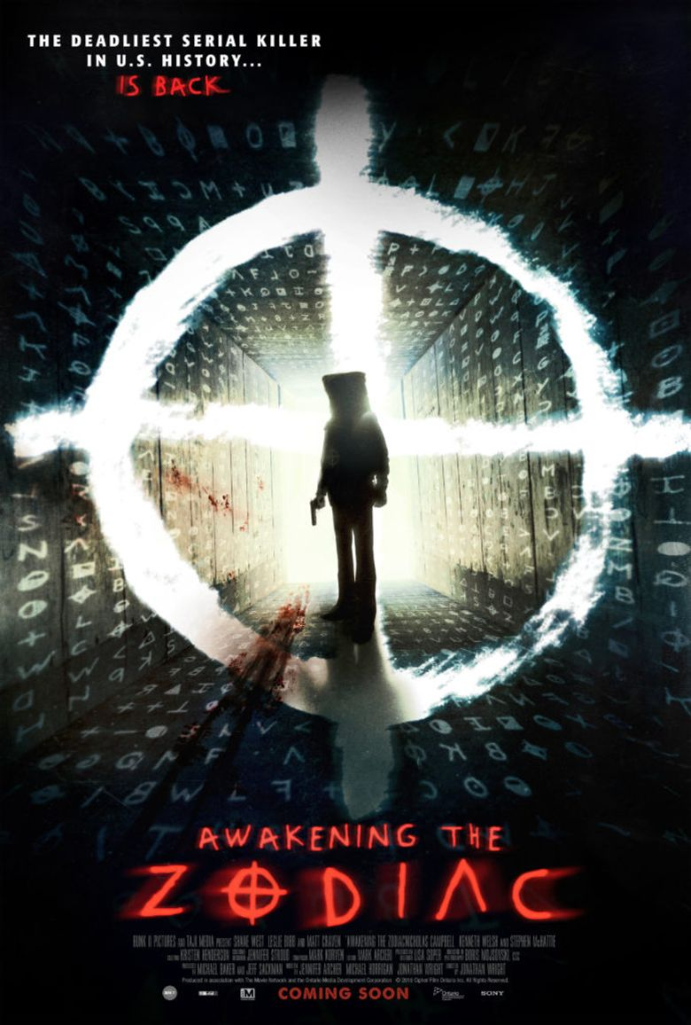 Awakening the Zodiac Poster