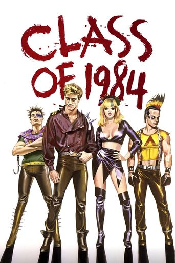 Watch Class of 1984