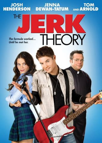 The Jerk Theory Poster