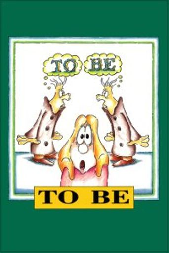 To Be Poster