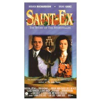 Saint-Ex Poster