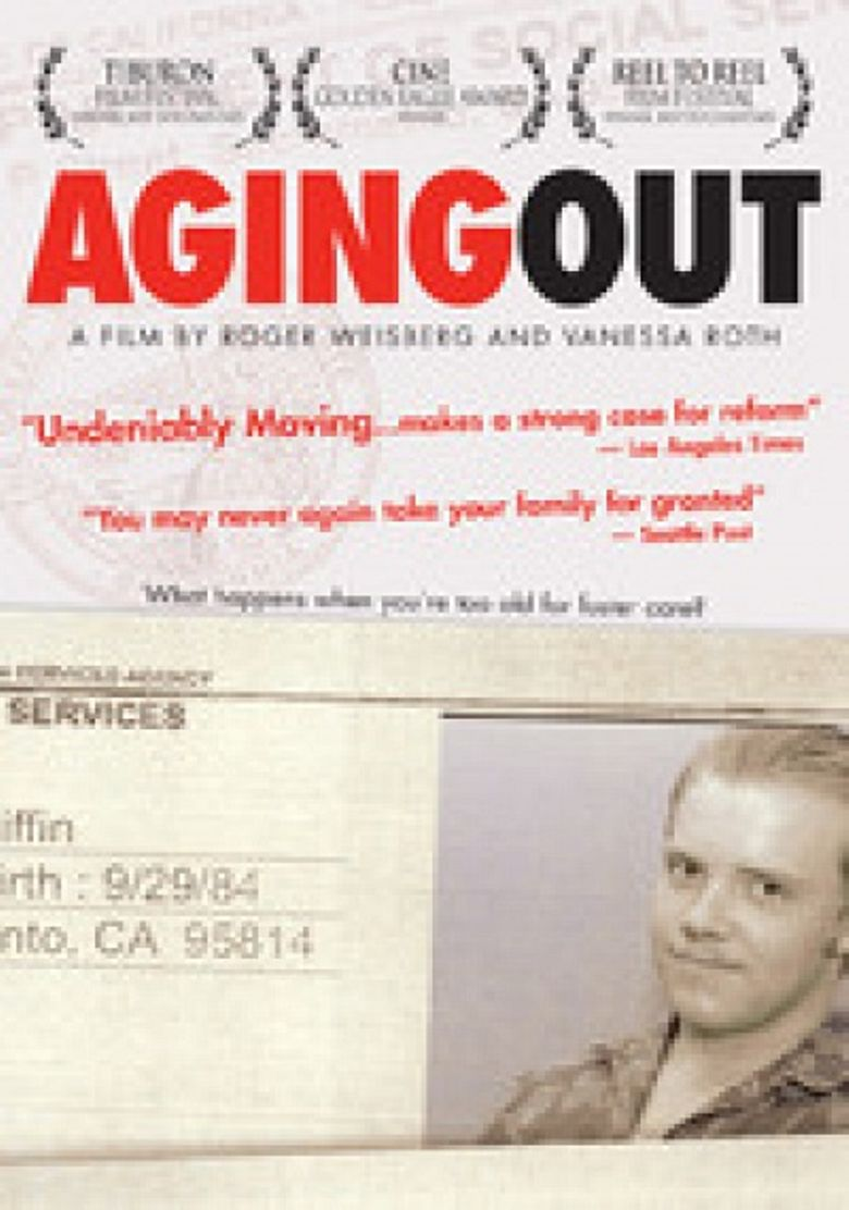 Aging Out Poster