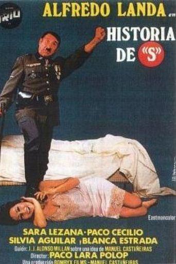 Historia de S Poster