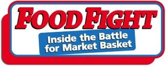 Food Fight: Inside The Battle for Market Basket Poster