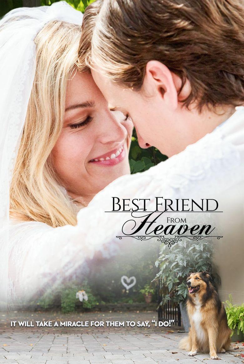 Best Friend from Heaven Poster