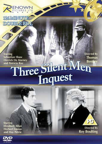 Inquest Poster