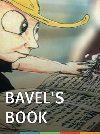 Bavel's Book Poster