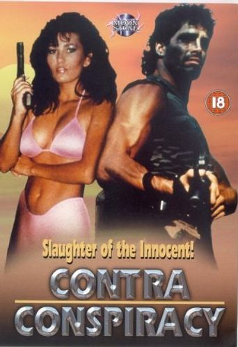 Watch Contra Conspiracy