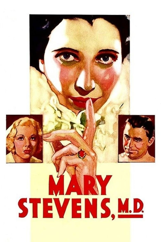 Mary Stevens, M.D. Poster