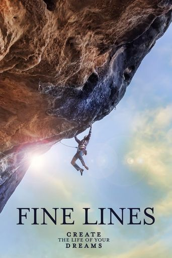Fine Lines Poster