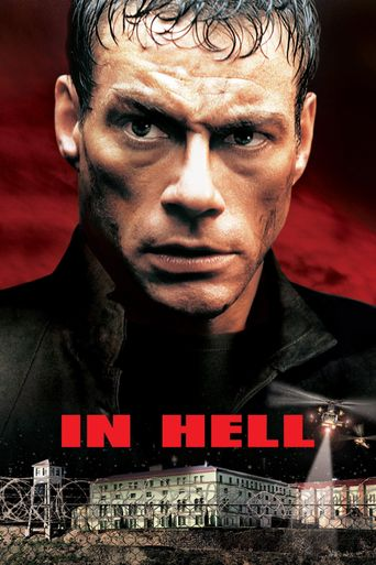 In Hell Poster