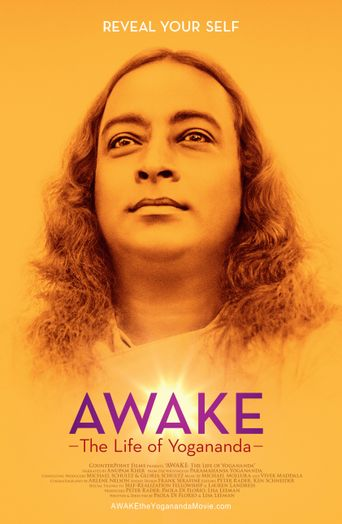 Watch Awake: The Life of Yogananda