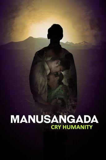 Manusangada Poster