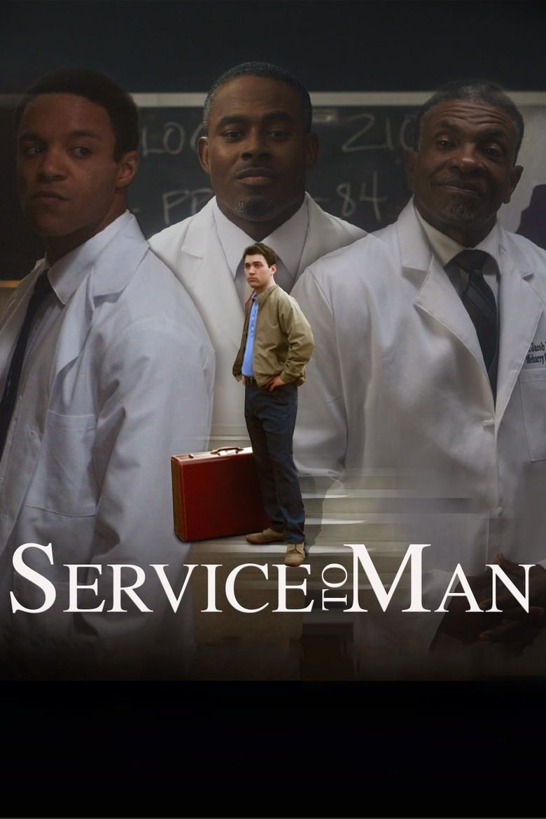 Service to Man Poster