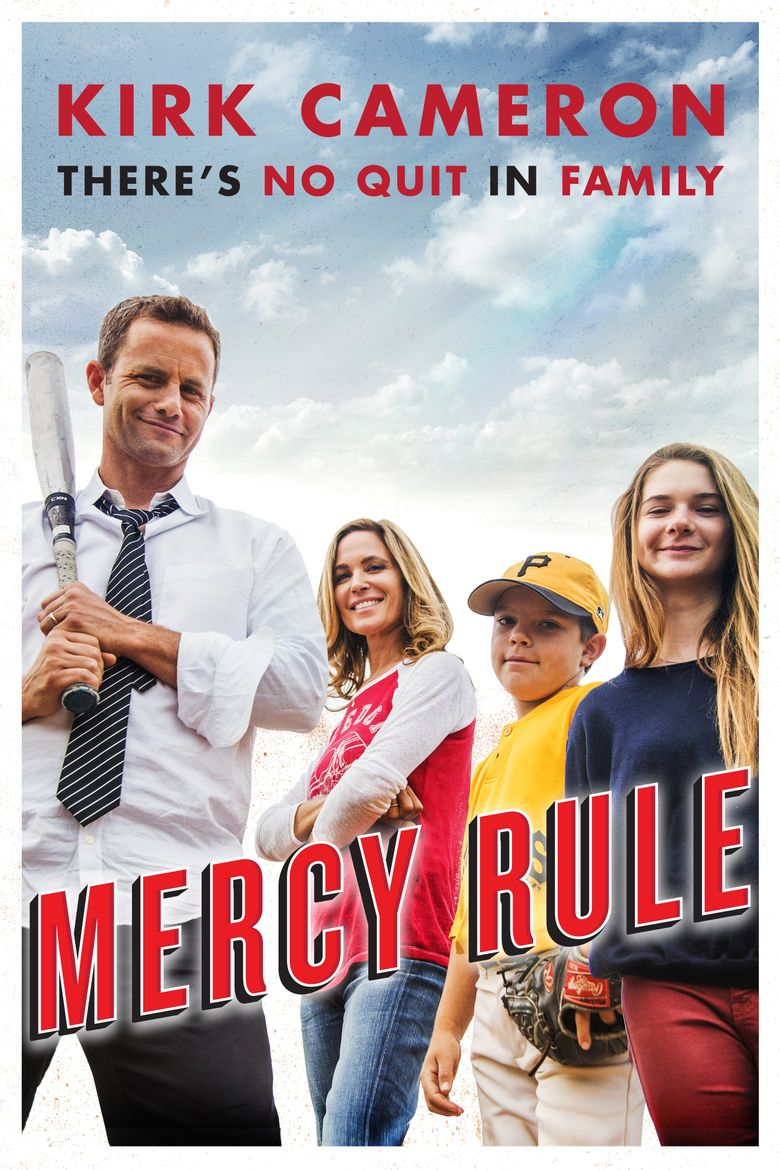 Mercy Rule Poster