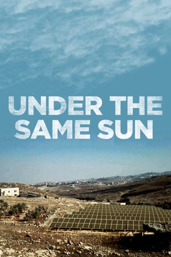 Under the Same Sun Poster