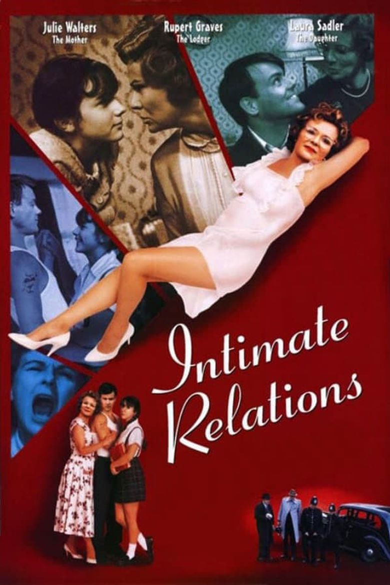 Intimate Relations Poster