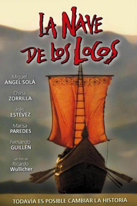 Ship of fools Poster