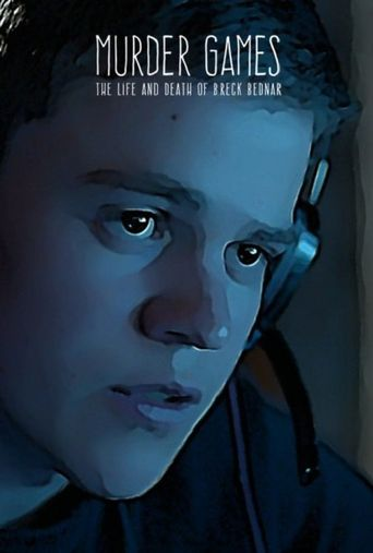 Murder Games: The Life and Death of Breck Bednar Poster