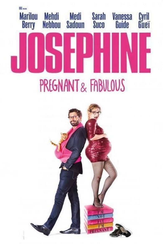 Josephine, Pregnant & Fabulous Poster