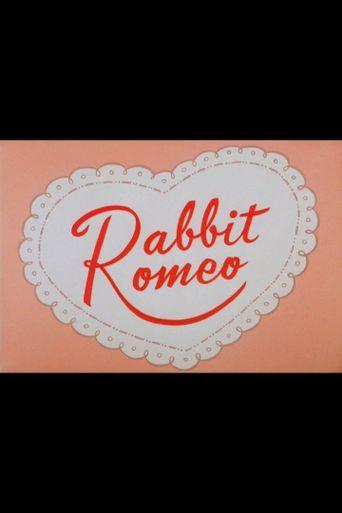 Rabbit Romeo Poster