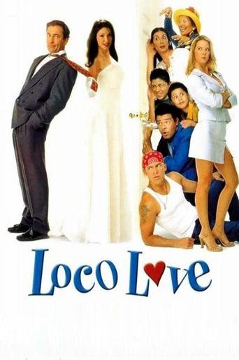 Loco Love Poster