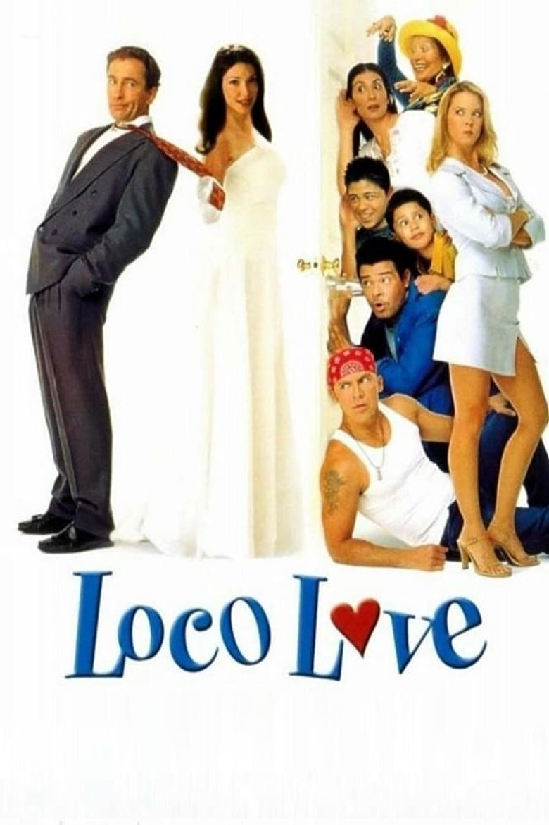 Watch Loco Love