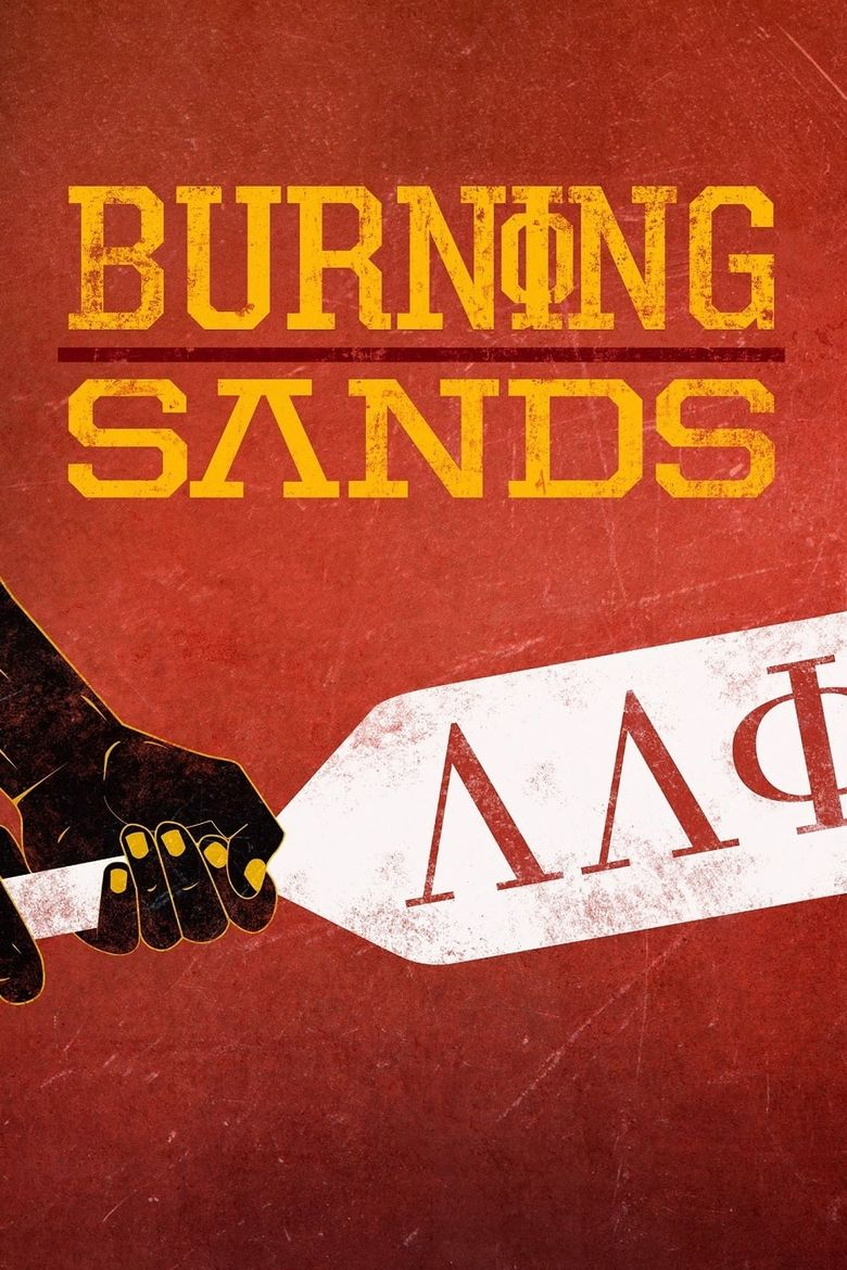 Watch Burning Sands