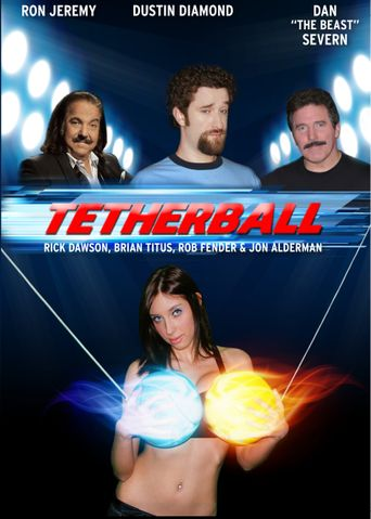 Tetherball: The Movie Poster