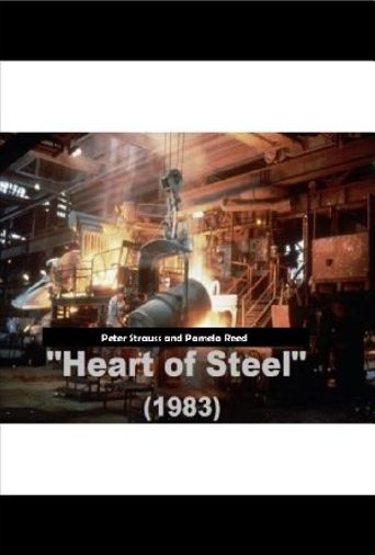 Heart of Steel Poster