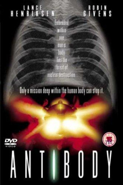 Antibody Poster