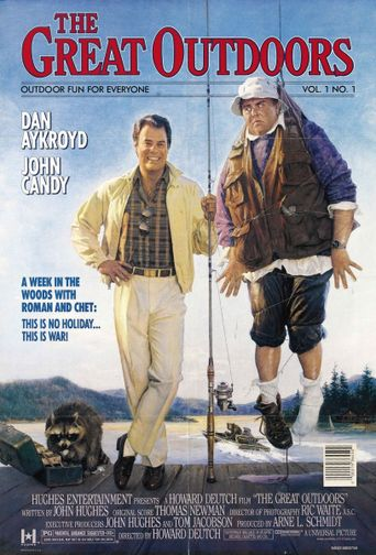 Watch The Great Outdoors