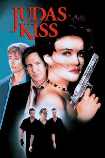 Judas Kiss Poster