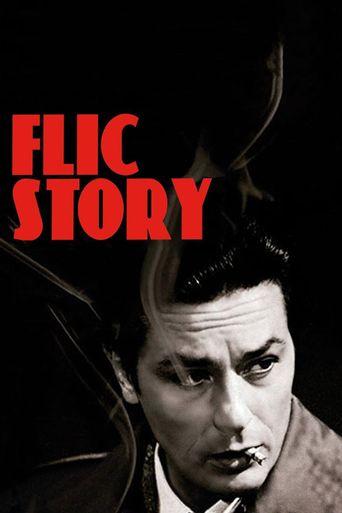 Watch Flic Story