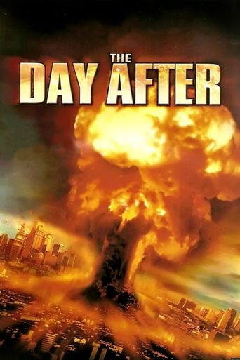 The Day After Poster