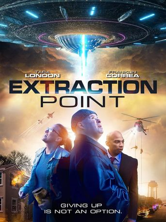 Extraction Point Poster