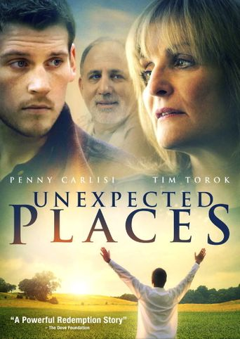 Unexpected Places Poster