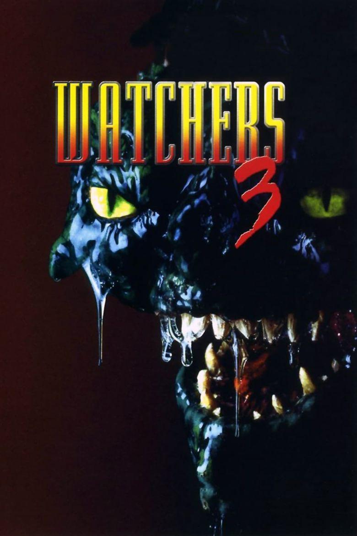Watchers 3 Poster