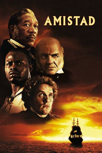 Watch Amistad