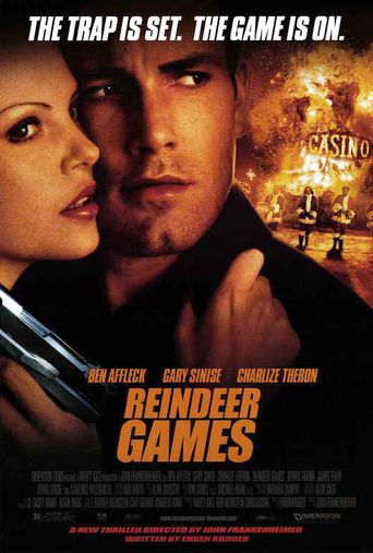 Watch Reindeer Games