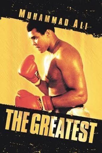 Muhammad Ali: The Greatest Poster
