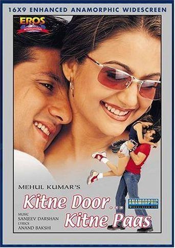 Kitne Door... Kitne Paas Poster