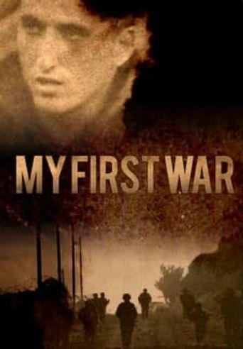 My First War Poster